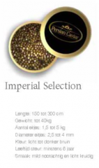 Imperial Selection kaviaar